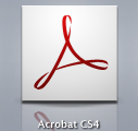 Adobe Acrobat Professional CS4