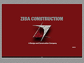 Ziba Construction