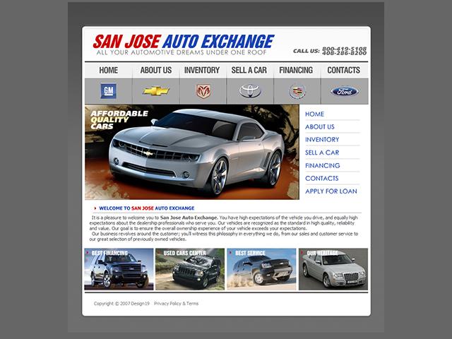 San jose auto loans
