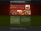 International Kabob House